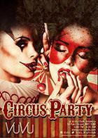 Cirque Du VuVu @ VuVu (21.04.18) @ VuVu   England   United Kingdom